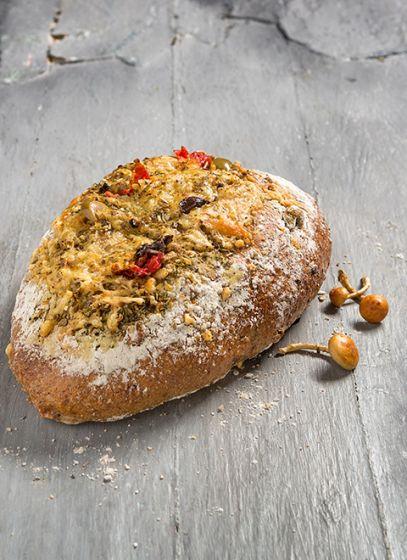 Hartig Eekhoorntjes Brood
