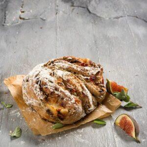 Hartig brood Vijgen-Gorgonzola